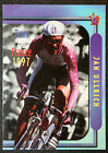 Tour de France Jan Ullrich Deutsche Telekom Colour Action Card
