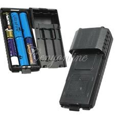 Battery Case 6x AA BATTERY For BaoFeng UV-5R,UV-5RB , UV-5RE ,UV-5RE+ Pack Shell