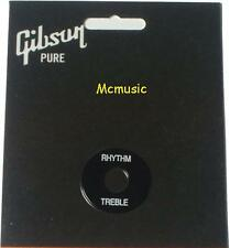 Gibson disc Rhythm/Treble Cream PRWA-020