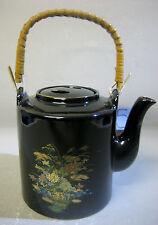 Kutani Japanese teapot