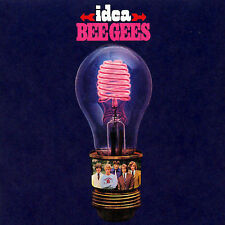 Idea [Remaster] by Bee Gees (CD, Jan-2007, 2 Discs, Rhino (Label))