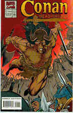 Conan the Adventurer # 1 (USA, 1994)