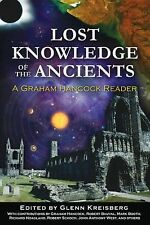 Lost Knowledge of the Ancients by Glenn Kreisberg (2010, Paperback)