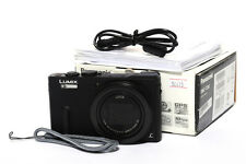 Panasonic Lumix DMC TZ60 18.1 MP  *Partially Not Working Battery NOT Included*