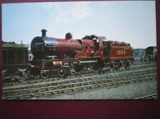 POSTCARD 4-4-0 COMPOUND LOCO NO 1000