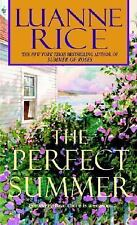 BUY 2 GET 1 FREE The Perfect Summer by Luanne Rice (2003, Paperback)