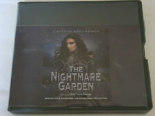 The Nightmare Garden: The Iron Codex  2012 The Iron Thorn, by Kittredge, VG+