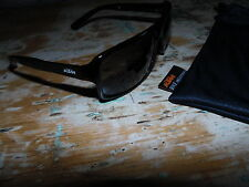 NEW KTM MENS SUNGLASSES,UV CAT 3,FC2 -BLACK,KTM BIKES