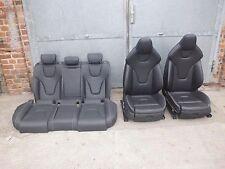 Audi A4 S4 RS4 B8 8K Avant Sitze Sitzausstattung RS4 Ausstattung Seats Vollleder