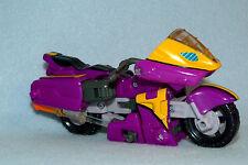 Transformers lateralmente ARMADA 2002 SUPER CONS