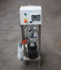 ECOLAB Side-Stream Unit water filtration solids removal self clean Cooling Tower
