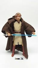 Star Wars Vintage Collection Obi-Wan Kenobi Loose Complete VC16 ROTS