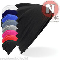 Jersey beanie hat 8 colours beenie festival club most cool brand new 100% cotton