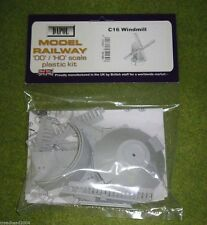 Dapol WINDMILL 1/76 Scale scenery Kit 00/HO C016