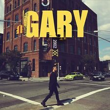 [GARY] Vol. 1 (1st Album) [2002] CD+Booklet (LEESSANG) SEALED K-POP