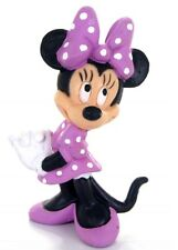 OFFICIAL DISNEY BULLYLAND CHARACTER MINNIE MOUSE DISNEY BULLYLAND FIGURE