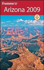 Frommer's Arizona 2009 (Frommer's Complete Guides), Samson, Karl, Good Book