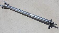 MIRROR POLISHED Yamaha Banshee steering stem & bar clamps 1987-2006 looks chrome