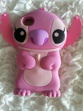 Silicone Cover per cellulari STITCH6 para IPOD TOUCH 4