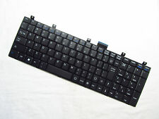 MSI GX620 MS-1651 GX630 MS-1652 GX640 US Keyboard new!!