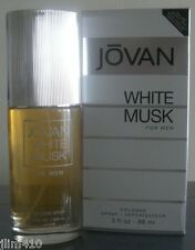 jlim410: Jovan White Musk for Men, 88ml Cologne cod ncr/paypal