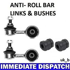 BMW  323 325 328 E36 Front Anti Roll Bar Sway bar 2 x Bushes & 2 x Links Rods