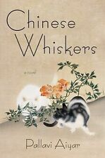 Chinese Whiskers: A Novel-ExLibrary