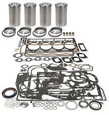 JOHN DEERE 4045T/H 8 VALVE TIER 2 - POWERTECH TURBO INFRAME ENGINE OVERHAUL KIT