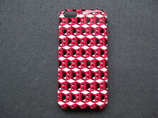 coque pour téléphone portable Iphone 5 c et 5 s