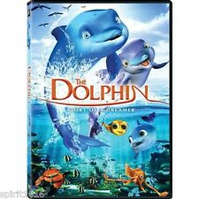 The Dolphin : Story of a Dreamer - DVD Widescreen - Beyond the safety of his Pod