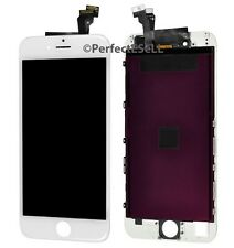 OEM White Touch Digitizer LCD Glass Screen Assembly for iPhone 6 Replacement 4.7