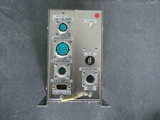 """A/D-Wandler A/D CONVERTER MP SCALE Typ ADC-04D """"REPAIR AND EXCHANGE SERVICE"""""""