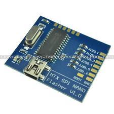 Matrix Nand Programmer Mtx Spi Nand Flasher V1.0 rápido Usb Spi Nand Programmer