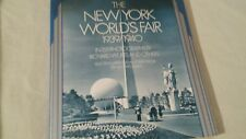 The New York World's Fair, 1939/1940 : In 155 Photographs by Richard Wurts...