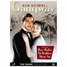 Gangway, New DVDs