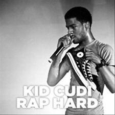 Rap Hard: The Demo Years by Kid Cudi (CD, Jan-2014, Dat Kid Cudi)