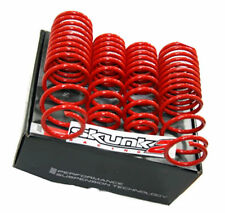 Skunk2 Lowering Springs for 2001-2005 Civic Coupe & Sedan EX DX LX