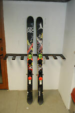 Atomic PANIC 157 cm ski + Atomic Demo 12 Bindings