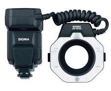 Sigma EM-140 DG Makro/Ringblitz Pentax