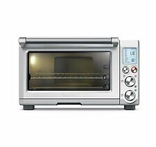 Breville BOV845BSS Smart Oven Pro Convection Toaster Oven with Element IQ 1800W