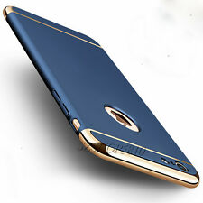 New Luxury thin Electroplate Hard Back Case Cover for iPhone 6 6S 7 7S Plus
