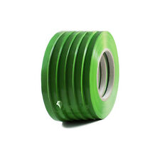 T.R.U. UPVC-24BS Light Gree Poly Bag Sealing Tape: 3/8 in. x 180yds. (Pack of 6)