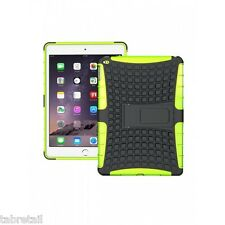 Everything Tablet Rugged Case for iPad Air 2 - Green