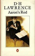 Aaron's Rod by D. H. Lawrence (1976, Paperback)