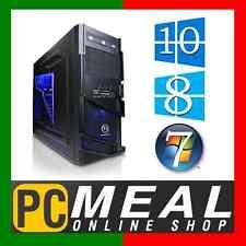 INTEL Core i5 6500 3.6GHz Max GAMING COMPUTER 1TB 8GB DDR4 HDMI Quad Desktop PC
