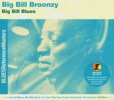 Big Bill Broonzy  - Big Bill Blues ( Chicago Blues / Country Blues  ) CD NEU OVP