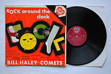 BILL HALEY / LP ACE OF HEARTS AH 0013 / BIEM 11-1961 Réédition 05-1968 ( F )