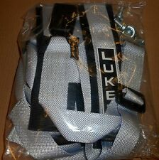 LUKE MOTORSPORT RACING HARNESS GM4 SILVER