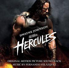 Hercules - Colonna Sonora  - CD Nuovo Sigillato