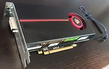Genuine Apple ATI Radeon HD 5770 1GB Graphics Video Card 4 Mac Pro 3,1 4,1 5,1